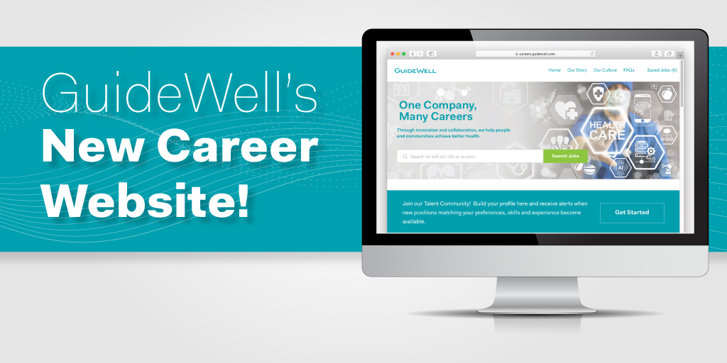 GW Careers Website