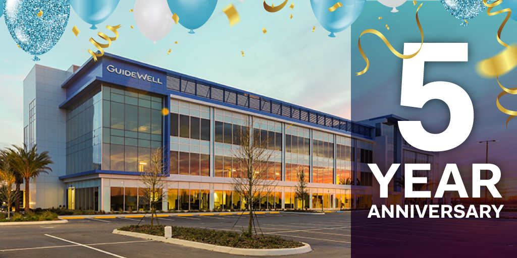 GuideWell Innovation Center 5 Year Anniversary