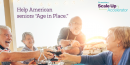 Scale up accelerator: Aging in Place